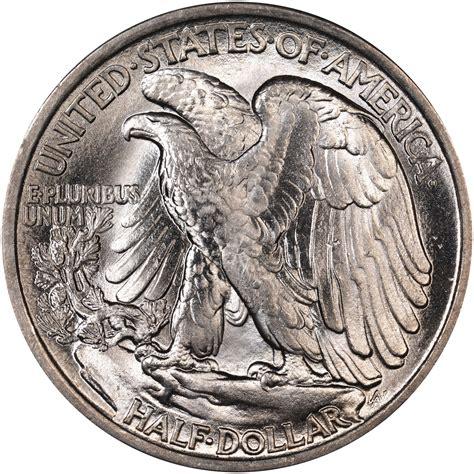 walking liberty half dollar walking liberty half dollars coin auctions ngc