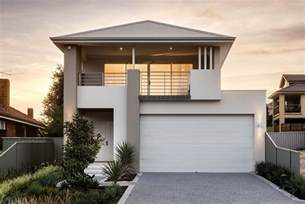 homes for narrow lots narrow lot homes two storey narrow lot homes small lot homes perth wa