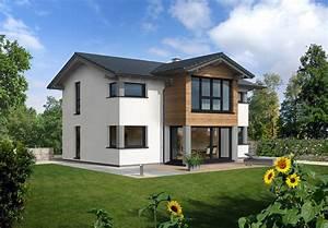 Pläne Für Häuser : haustyp classic 153 s dachfirst offen hartl haus ~ Lizthompson.info Haus und Dekorationen