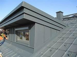 Prefa Dach Nachteile : dachsanierung mit prefa zwang zimmerei dachdeckerei ~ Lizthompson.info Haus und Dekorationen