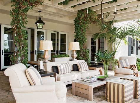 garden living space inside out inspiration for the perfect outdoor living