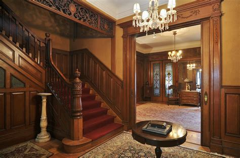 Home Interior Old Pictures : 15 Fabulous Victorian House Interior