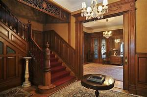 15 Fabulous Victorian House Interior - TheyDesign.net ...