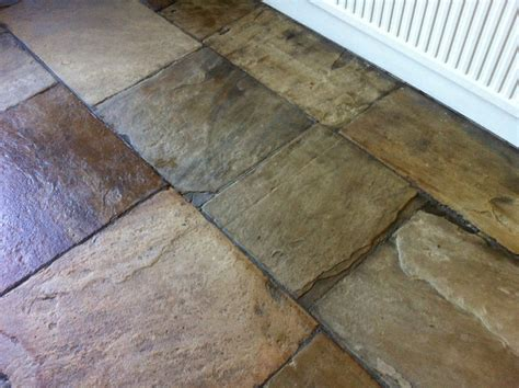 tile flooring uk cleaning and sealing a yorkshire stone floor in ilkley west yorkshire tile doctor