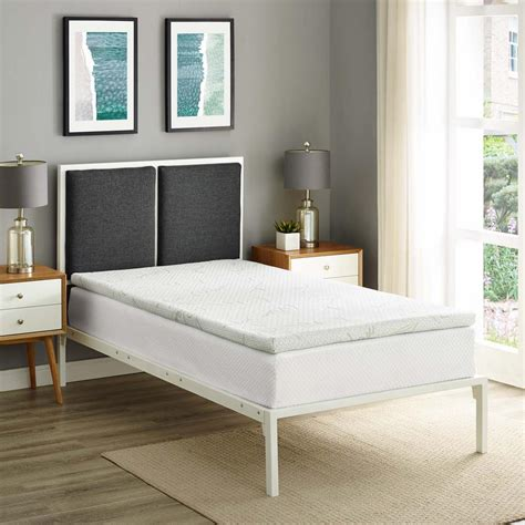 tempurpedic mattress topper xl tempur pedic 3 in tempur topper supreme xl foam
