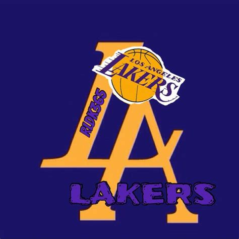 lakergang sf giants la lakers lakers