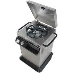 Outdoor Gas Stove Top