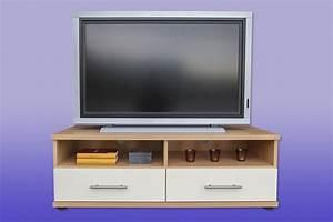 Tv Bank Selber Bauen : tv lowboard tv schrank mod tv650 kernbuche nussbaum buche hochglanz ebay ~ Bigdaddyawards.com Haus und Dekorationen