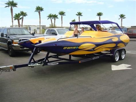 Ultra Boats For Sale Boat Trader by New 2014 Ultra 23 Shadow Deck Osage Mo 65065