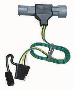 1997 F150 Audio Wiring : trailer wiring harness kit for 87 96 ford f 150 f 250 f ~ A.2002-acura-tl-radio.info Haus und Dekorationen