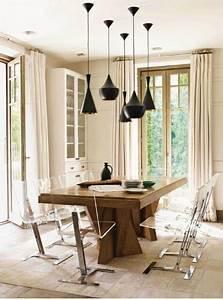 8 idees de salle a manger moderne rustique dinner room With table salle a manger rustique