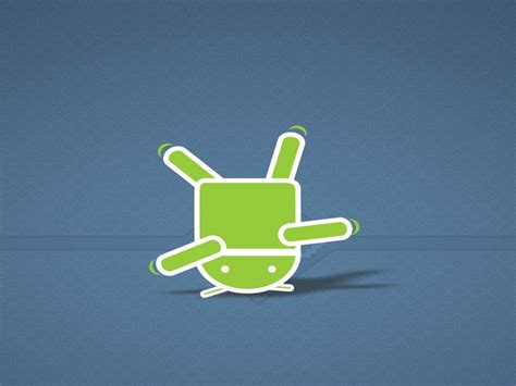 dancing android android wallpaper  fanpop