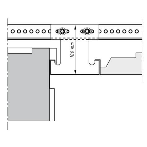 plafonds metalliques fural plafonds acoustiques systemes