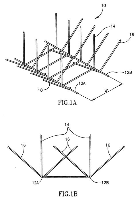 Patent US20040040225 - Anti-bird roosting device - Google