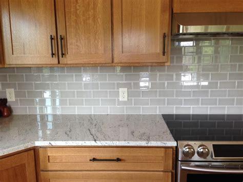 Allen Roth Backsplash : Photo Img_2399_zps68a3e642.jpg; River White Granite; Allen