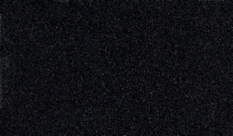Indian Black Jet Black Granite  Slabs, Worktops, Flooring