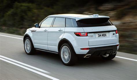 Land Rover Range Rover Evoque Photo by 2018 Range Rover Evoque Land Rover Discovery Sport