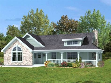 country home plans one rustic one country house plans idea house design