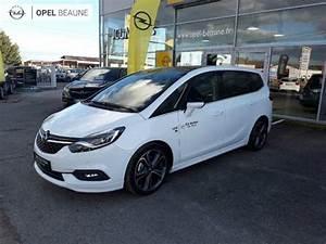 Opel Zafira Prix Occasion : voiture occasion opel zafira charleville peugeot charleville ~ Gottalentnigeria.com Avis de Voitures