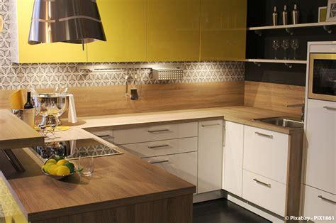 plan de travail cuisine but quel matériau choisir pour le plan de travail de votre