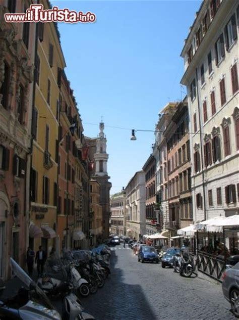 Via Capo Le Roma by Via Capo Le Nel Centro Di Roma Non 232 Foto Roma