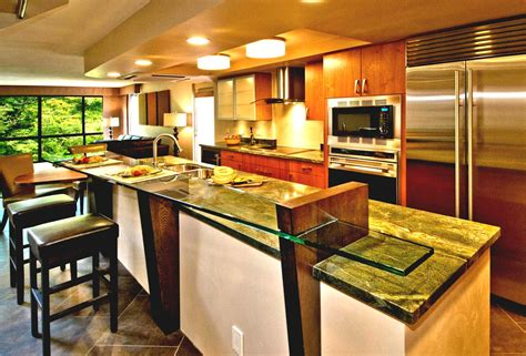 rustic home interior designs modern japanese kitchen designs ideas ifresh design