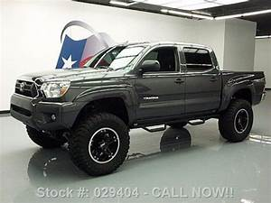 Sell Used 2002 Toyota Tacoma Trd Offroad - 4x4