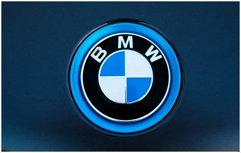 Bmw Logo Meaning And History. Symbol Bmw