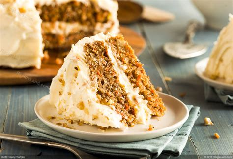 buttermilk carrot cake recipe recipelandcom