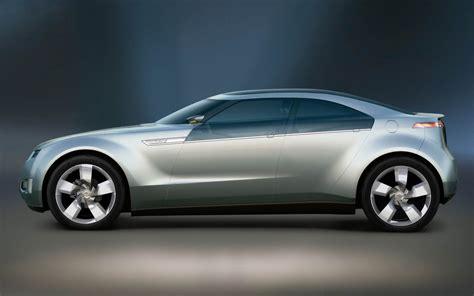 Chevy Concept Car by Wallpapers Chevrolet Volt Concept Car Photos