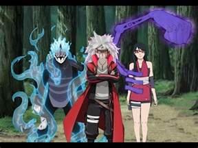 Boruto Naruto Next Generations New Characters
