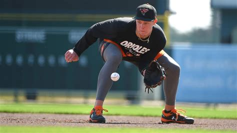 examining  orioles infield depth chart   workout offers hints  plans baltimore sun
