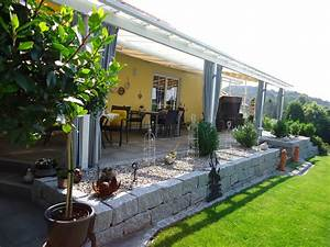 Terrassenmöbel Für Kleine Terrassen : gartengestaltung bruckmeier garten und landschaftsbau ~ Markanthonyermac.com Haus und Dekorationen