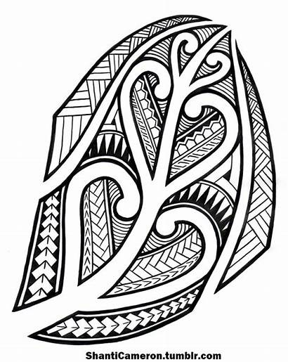 Maori Tattoo Designs Tattoos Tribal Polynesian Inspired
