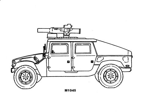 battle army truck coloring pages print coloring