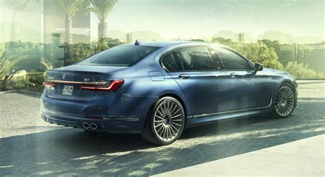 Bmw Up Display 2020 by 2020 Alpina B7 Xdrive Comes With A Price Tag Of 141 700