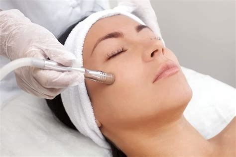 Microdermabrasion | The Skin Care Coach, Camp Hill PA
