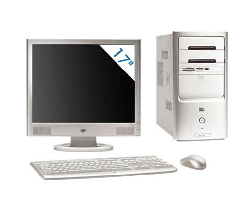 photo d un ordinateur de bureau bien choisir pc de bureau le de noor
