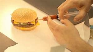 You Won't Believe How McDonald's Fake Their Food ...