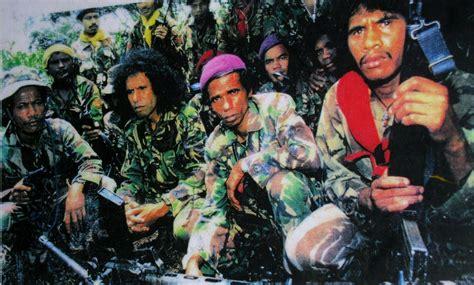 Bissau Resiste Timor Leste Bandeira Das Falintil Desceu