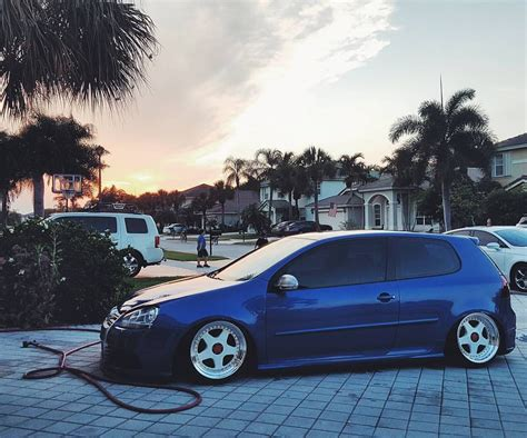 lowered cars wallpaper car volkswagen golf mk5 stance tuning lowered