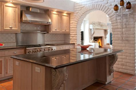 mediterranean kitchen backsplash ideas 50 mediterranean style kitchen ideas for 2018 7420