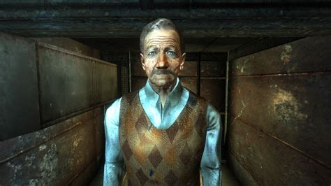 clifford  vault fallout wiki