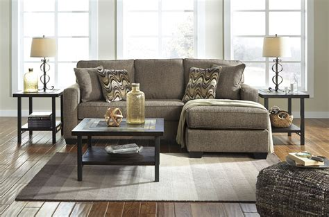 Sofa Chaise By Ashley Furniture  Moore Furniture