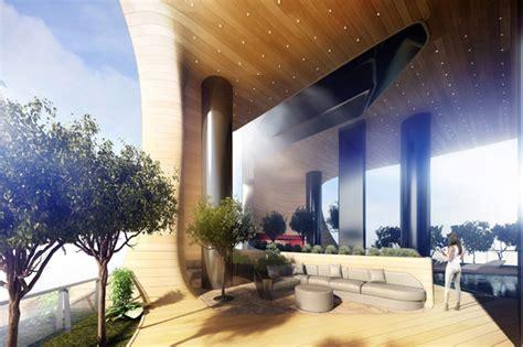 pininfarina designs singapore tower architecture