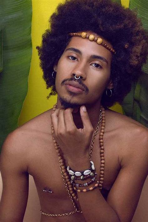 afro hairstyles   mens hairstyles haircuts
