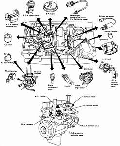 nissan pickup questions where is the fuel filter on a With 2006 nissan terrano 2 r20 egr system wiring diagram