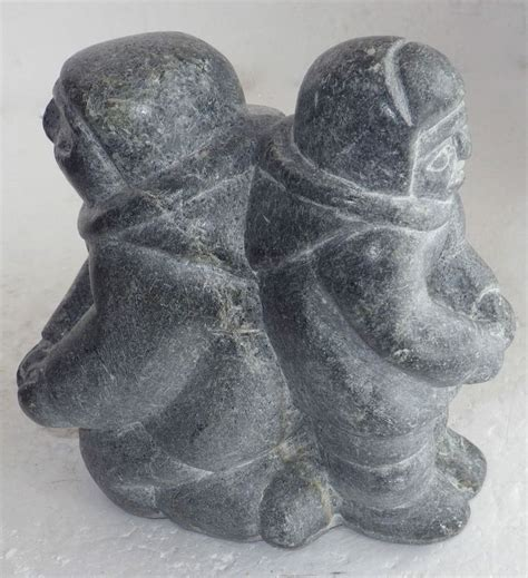 Soapstone Artists by 1000 Images About Inuit On Inuit