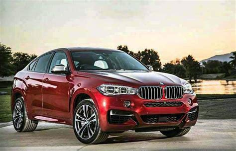 2018 Bmw X6 Release Date, Price, Review  2019  2020 Us