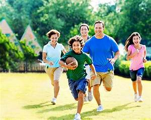 How to Get Your Kids Involved in Being Active 1st Step Pro ...